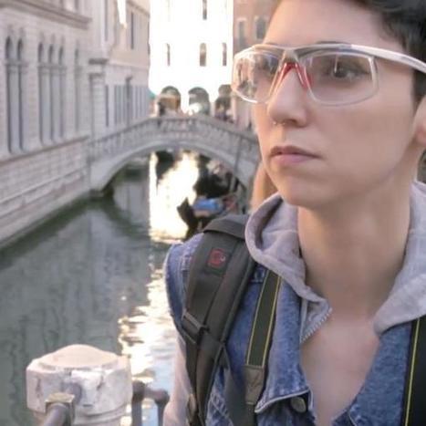 Rival do Google Glass tem design fashion e custa US$ 299 | tecnologias arte design | Scoop.it