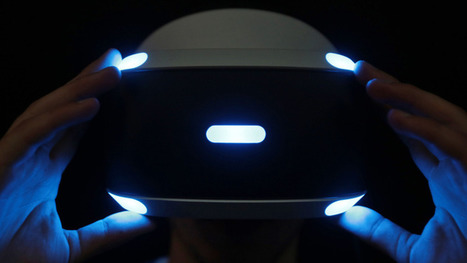 How virtual reality will grow in 2016 | RED.ED.TIC | Scoop.it