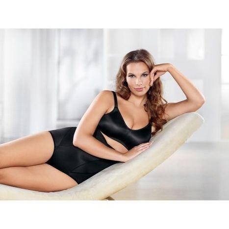 Quand la lingerie shapewear devient glamour ! | Lingerie femme | Scoop.it