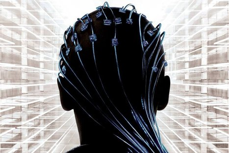 On Transhumanism and Why Technology Is Our Silicon Nervous System | leapmind | Scoop.it