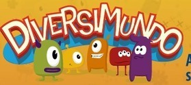 Crea y aprende con Laura: Diversimundo. Videojuego para abordar la diversidad social, cultural, étnica, religiosa, sexual | Emociones | Scoop.it