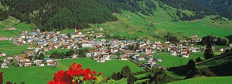 Urlaub im Familienhotel: Hotel Schwarzer Adler in Nauders am Reschenpass | Schwarzer Adler Nauders | Scoop.it