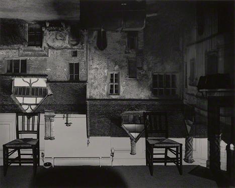 Abelardo Morell o la experimentación fotográfica - hoyesarte.com (blog) | fotoletrasmusica | Scoop.it