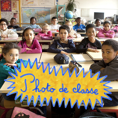 Photo de classe | Français 4H | Scoop.it