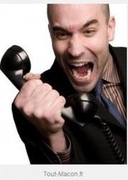 Le ras-le-bol du démarchage téléphonique | M-Market | Scoop.it