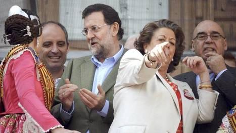 Génova prepara la renuncia de Barberá para evitar que su causa dinamite a Rajoy. Noticias de Comunidad Valenciana | Utopías y dificultades. | Scoop.it