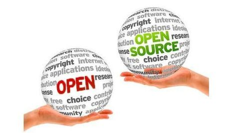 IDG Connect – The difference between 'open' and 'open source' | Tips Linux | Scoop.it