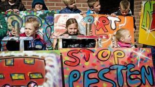 Beste anti-pestprojecten bekend | Pesten op de basisschool | Scoop.it