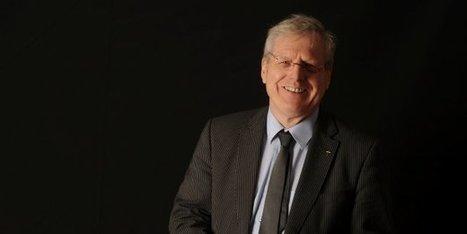 Bernard Devert élu entrepreneur social de l'année | Finance et économie solidaire | Scoop.it