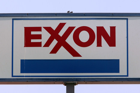 Exxon Rejects Shareholder Requests to Address Climate Change | Sustain Our Earth | Scoop.it