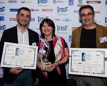 NEWS – Temporis Besançon, lauréat du concours - Entreprendre en ... | Création d'entreprise en région Rhône Alpes | Scoop.it