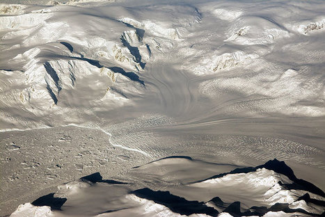 West #Antarctic melt rate has tripled #climate #extinction #greenpeace #avaaz | Messenger for mother Earth | Scoop.it