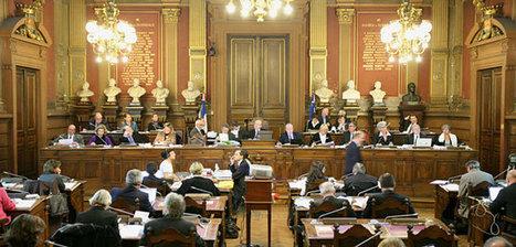 Accession - Logement - Pratique - Bordeaux   exterrA par Domofrance   Scoop.it