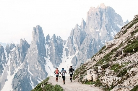 Les grands rendez-vous 2015 du trail hors de l'Hexagone - Lepape-info | Trail etc... | Scoop.it