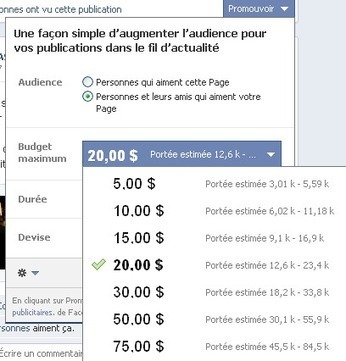 Astuces : comment contourner le changement d'algorithme Facebook ? | Guide Social Media | Tout sur Timeline Facebook | Scoop.it