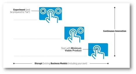 The Digitization of Everything and A New Style of Business | Change management | Scoop.it