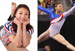 Congratulations to Daily Multiracial Kyla Ross for winning a Gold Medal in the Women's Gymnastic Team Competition! | Mixed American Life | Scoop.it