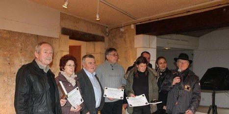 Les apporteurs récompensés par les Masterchefs | Agriculture en Dordogne | Scoop.it
