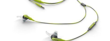Bose SoundTrue In-Ear Headphones | juice maker | Scoop.it