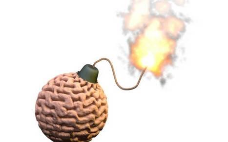 Trabajar muchas horas aumenta riesgo de sufrir embolia cerebral - El Nuevo Herald | Seguridad Ocupacional - Administracion de Operaciones | Scoop.it