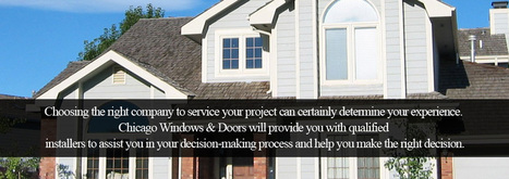 Residential & Commercial Window Replacement Company Chicago | Window Replacement Chicago | Scoop.it