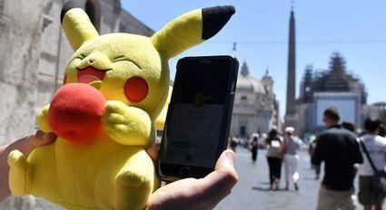 Le Pokémon Go contre le diabète de type 2 ? Futura sciences | Médias et Santé | Scoop.it