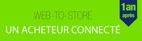 Le web-to-store s'amplifie dans le Tourisme   SOCIAL TO STORE (from online community to offline sales)   Scoop.it