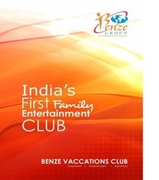 Benze Vacation Club: A Family Entertainment Club - Benze Vacation Club | Benze Vacation Club | Scoop.it