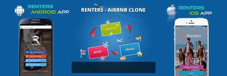 Airbnb Clone Script | Vacation Rental Software $649 - Zoplay | Webdesign Templates | Scoop.it