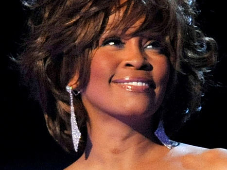 Should flags fly at half-staff for Whitney Houston?   Just Tell Us about   Scoop.it