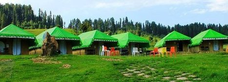 Resorts In Gulmarg : Gulmarg Meadows The Best Resort In Gulmarg | Travel | Scoop.it