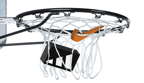 NBA Lockout Makes Nike and Adidas Jump Through Hoops | Social media culture | Scoop.it