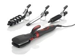 Urządzenia do stylizacji włosów   Health   Scoop.it