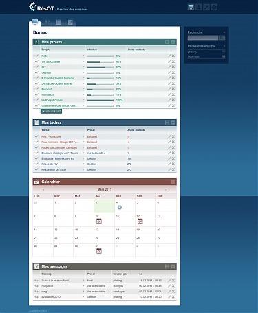 etourisme.info: Collabtive, le gestionnaire de projet malin•Le Blog du etourisme institutionnel | Etourisme : boite à outils | Scoop.it
