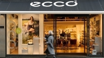 Denmark's New Female Billionaire Owns ECCO Shoes - Forbes | Realms of Healthcare and Business | Scoop.it