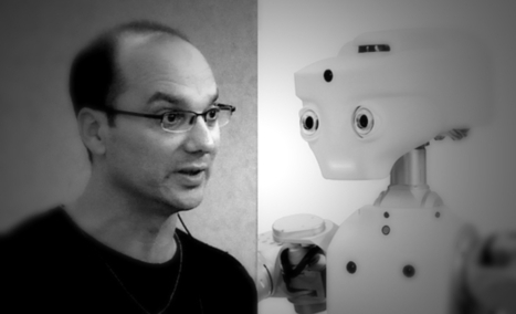 Apple, Amazon, and Now Google: The Time for #Robotics #Investments   e-Xploration   Scoop.it