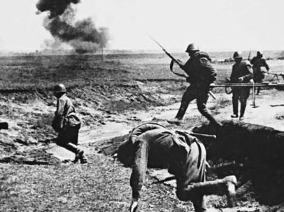 Soldados rusos en la Segunda Guerra Mundial | Segunda Guerra Mundial | Scoop.it