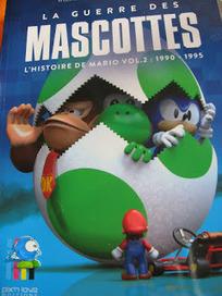 La guerre des Mascottes   Pacman Syndrome   Scoop.it