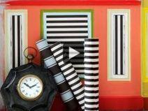 [déco] La seconde jeunesse du papier peint (+vidéo) | Immobilier | Scoop.it
