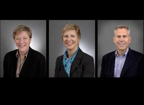 Cloud Infrastructure Provider GoGrid Appoints Three Executives to ...   ICT Infrastructure   Scoop.it