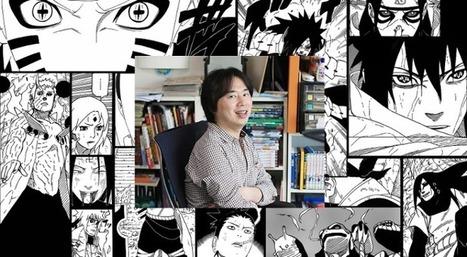 Masashi Kishimoto, creador de Naruto irá a la NYCC | Noticias Anime [es] | Scoop.it