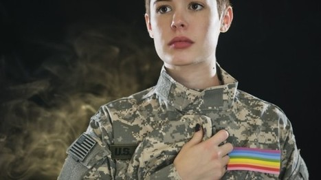 Department of Veterans Affairs: Gay spouses might not be eligible for federal benefits | Religion i GiP | Scoop.it
