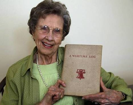 Collin County veteran's POW scrapbook from World War II discovered - Dallas Morning News | Veterans Recognition | Scoop.it