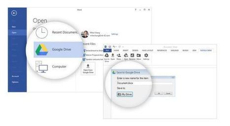 Google Drive - Store, Sync and Share Files Easily | Small Business Resources | Scoop.it