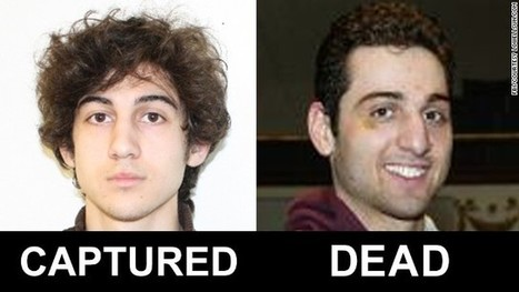 Answers sought over Tsarnaev questioning, court appearance | Shelby's Gov&Law | Scoop.it