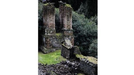 Wall in ancient Pompeii collapses after heavy rain - Fox News | Collapses at Pompeii | Scoop.it