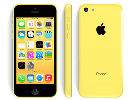iPhone 5C is a Smart and Ultimate Multimedia Gadget   Apple iPhone 5c Deals & Offers   Scoop.it
