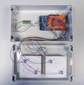 Arduino-Network-Meter   Open Source Hardware News   Scoop.it