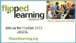 Flipped Learning Network / Homepage | iGeneration - 21st Century Education | Scoop.it