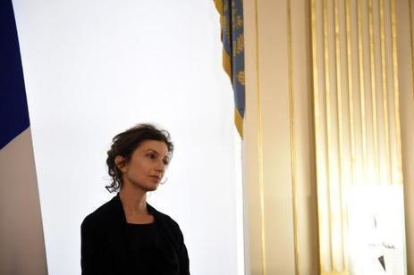 Remaniement : la nomination d'Audrey Azoulay agace en Algérie | Pierre-André Fontaine | Scoop.it